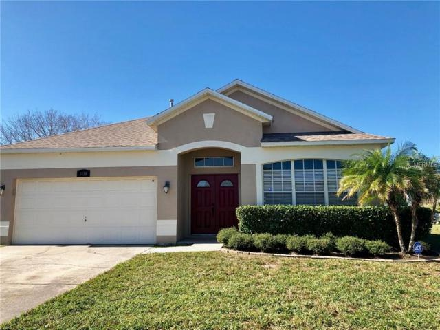 1438 Royal Saint George Drive, Orlando, FL 32828 (MLS #O5750492) :: GO Realty