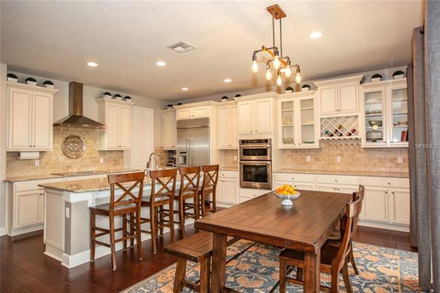12326 Regal Lily Lane, Orlando, FL 32827 (MLS #O5750628) :: Revolution Real Estate
