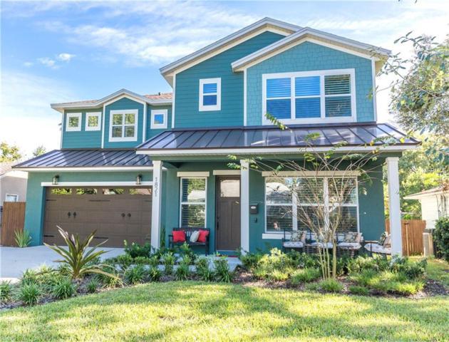1821 S Eola Drive, Orlando, FL 32806 (MLS #O5750653) :: Team Pepka