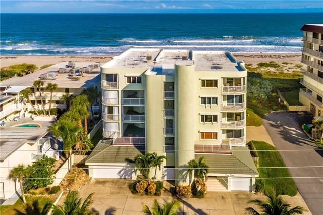 Cocoa Beach, FL 32931 :: Globalwide Realty