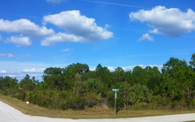10406 Woodland Avenue, Englewood, FL 34224 (MLS #O5751008) :: Homepride Realty Services