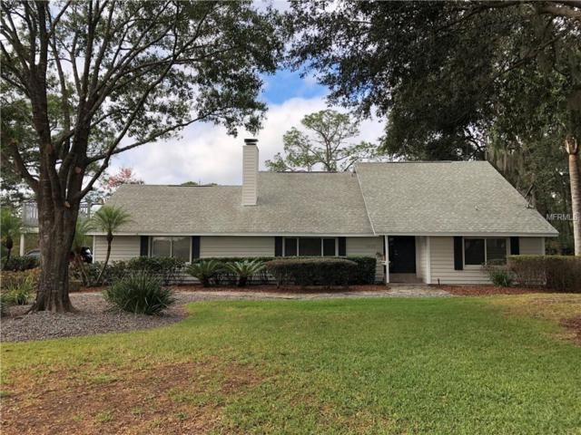 11110 Shady Oak Street, Orlando, FL 32832 (MLS #O5751202) :: Godwin Realty Group