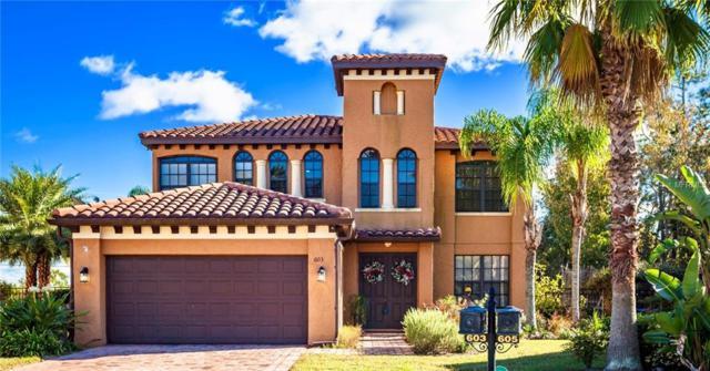 603 Fiorella Court, Debary, FL 32713 (MLS #O5751218) :: The Duncan Duo Team