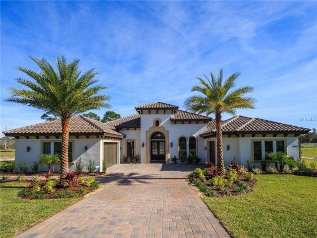 3853 S Stillwood Lane, Lake Mary, FL 32746 (MLS #O5751278) :: Premium Properties Real Estate Services