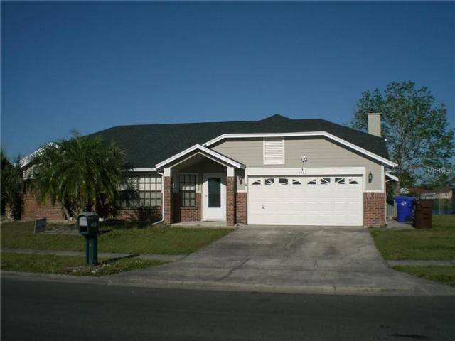 2662 Kendall Avenue, Kissimmee, FL 34744 (MLS #O5751297) :: The Duncan Duo Team