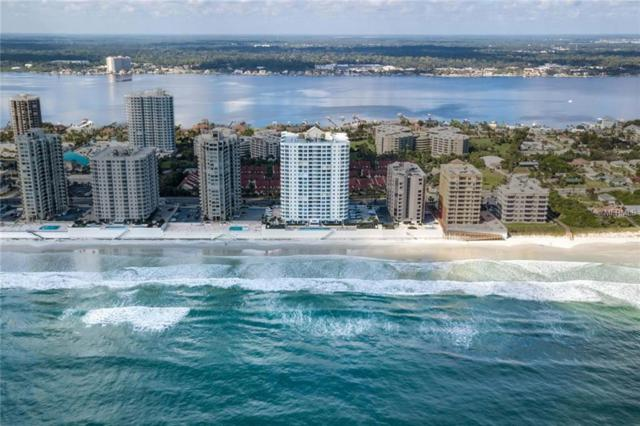 2937 S Atlantic Avenue #1704, Daytona Beach Shores, FL 32118 (MLS #O5751563) :: Mark and Joni Coulter | Better Homes and Gardens