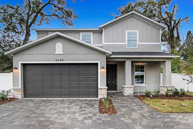 2608 S Crystal Lake Drive, Orlando, FL 32806 (MLS #O5752081) :: Griffin Group