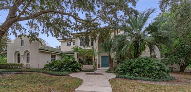 9085 Great Heron Circle, Orlando, FL 32836 (MLS #O5752265) :: The Duncan Duo Team