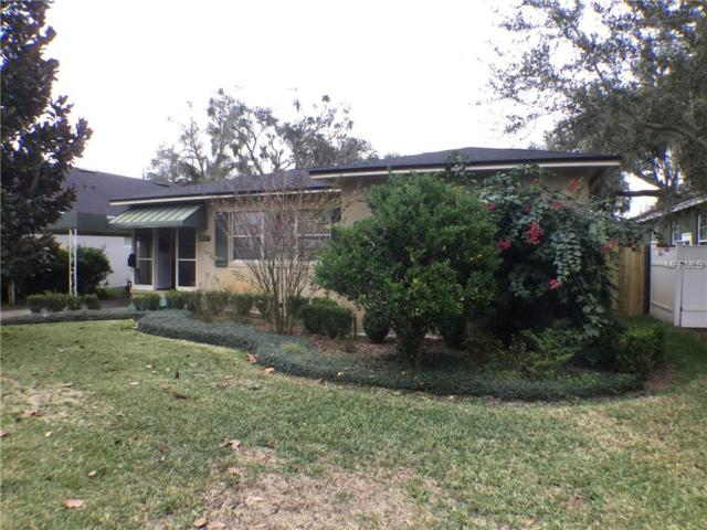 2417 Reading Drive, Orlando, FL 32804 (MLS #O5752321) :: The Duncan Duo Team