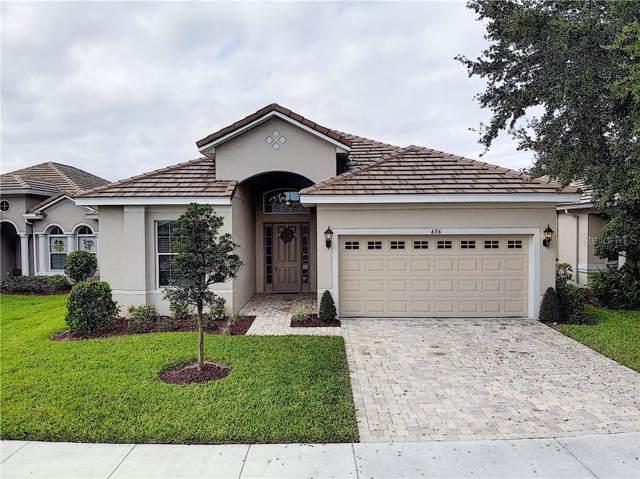 656 Newhall Lane, Debary, FL 32713 (MLS #O5752508) :: Team Bohannon Keller Williams, Tampa Properties