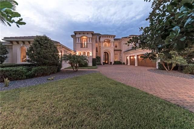 13323 Bellaria Circle, Windermere, FL 34786 (MLS #O5752633) :: Bustamante Real Estate