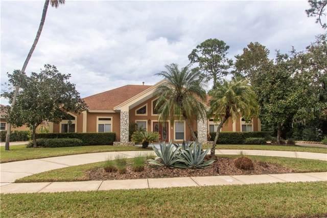 4977 Shoreline Circle, Sanford, FL 32771 (MLS #O5752716) :: Team Bohannon Keller Williams, Tampa Properties