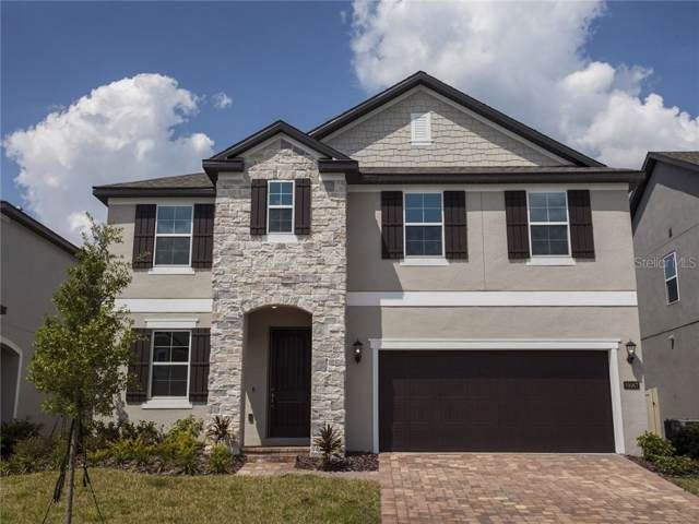 10067 Hampshire Oaks Drive, Orlando, FL 32825 (MLS #O5752979) :: Burwell Real Estate
