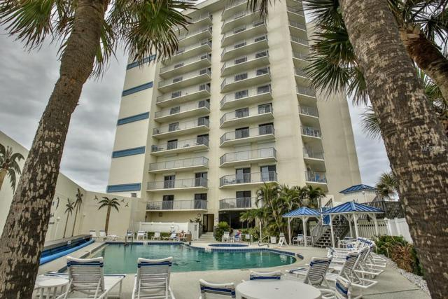 5207 S Atlantic Avenue #126, New Smyrna Beach, FL 32169 (MLS #O5753083) :: RealTeam Realty