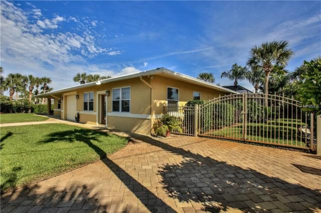 801 Carol Avenue, New Smyrna Beach, FL 32169 (MLS #O5753316) :: The Duncan Duo Team