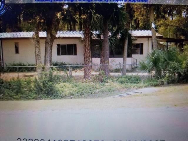 25116 E Colonial Drive, Christmas, FL 32709 (MLS #O5753459) :: Team Buky