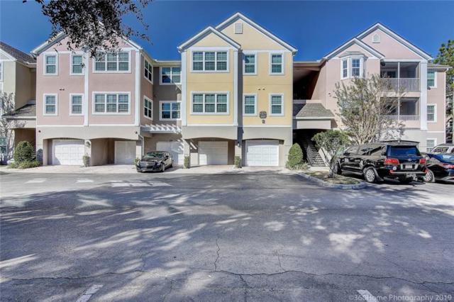 6663 Queens Borough Avenue #308, Orlando, FL 32835 (MLS #O5753947) :: Bustamante Real Estate