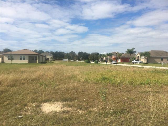 3073 Sunscape Terrace, Groveland, FL 34736 (MLS #O5754168) :: Homepride Realty Services
