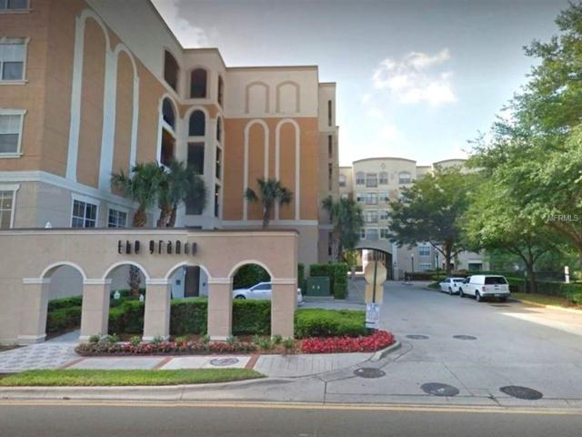 202 E South Street #6051, Orlando, FL 32801 (MLS #O5754617) :: Lovitch Realty Group, LLC