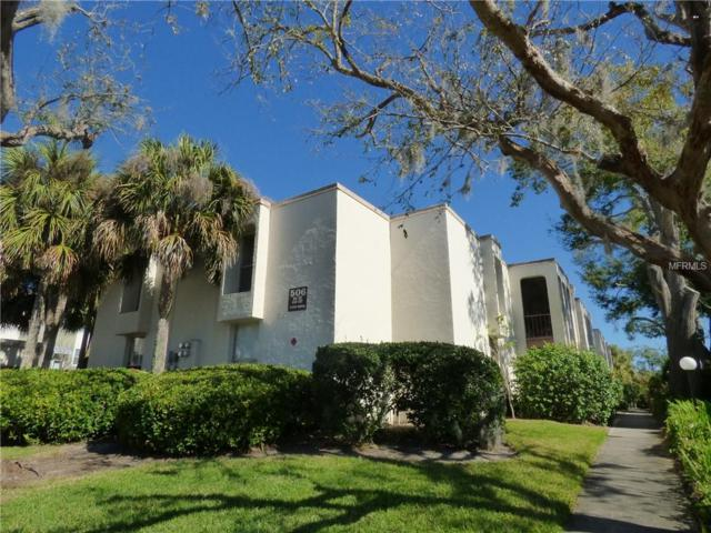 506 Orange Drive #26, Altamonte Springs, FL 32701 (MLS #O5754619) :: KELLER WILLIAMS CLASSIC VI