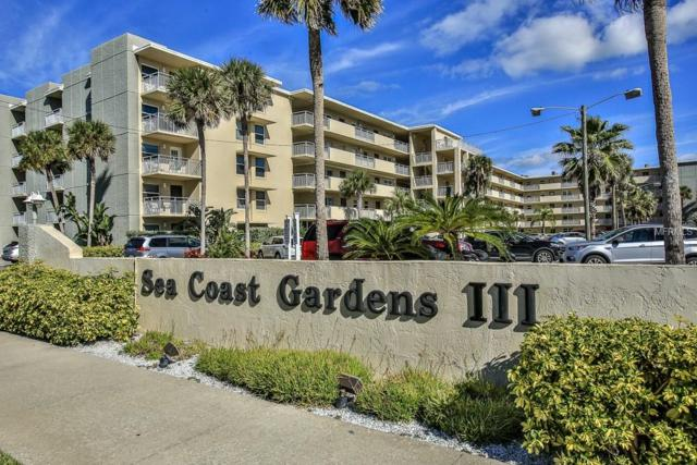 4153 S Atlantic Avenue #513, New Smyrna Beach, FL 32169 (MLS #O5754818) :: Mark and Joni Coulter | Better Homes and Gardens