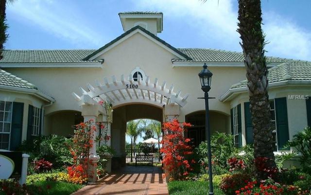 5110 Northridge Road #202, Sarasota, FL 34238 (MLS #O5754832) :: Team 54