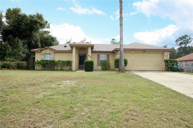 714 Leeward Drive, Deltona, FL 32738 (MLS #O5755238) :: Premium Properties Real Estate Services