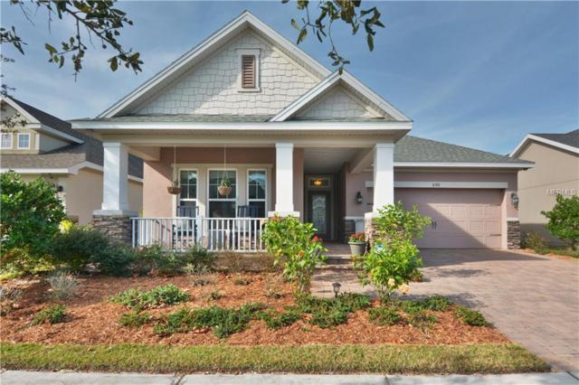 8780 Andreas Avenue, Orlando, FL 32832 (MLS #O5755700) :: The Light Team