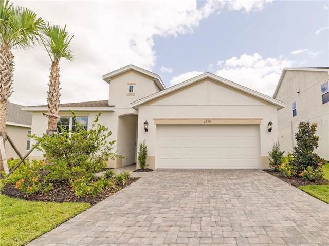 12513 Ryegrass Loop, Parrish, FL 34219 (MLS #O5756190) :: 54 Realty