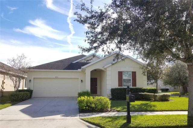 8959 Leeland Archer Boulevard, Orlando, FL 32836 (MLS #O5756304) :: GO Realty