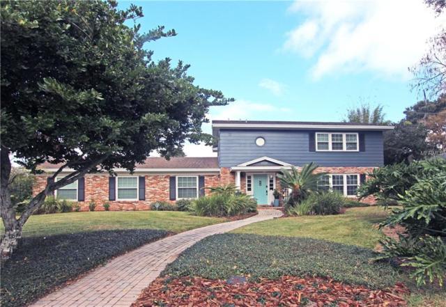 2029 Alameda Street, Orlando, FL 32804 (MLS #O5756351) :: Your Florida House Team