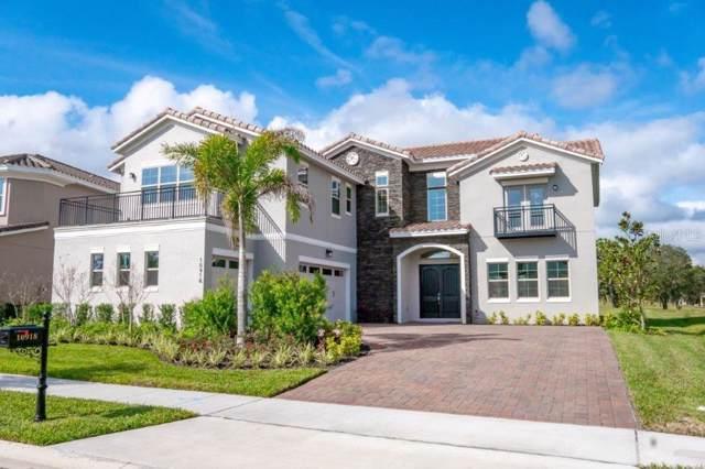 10918 Mobberley Circle, Orlando, FL 32832 (MLS #O5756395) :: RE/MAX Realtec Group