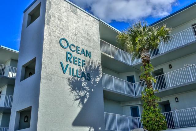 1571 S Atlantic Avenue #3120, New Smyrna Beach, FL 32169 (MLS #O5756685) :: RealTeam Realty