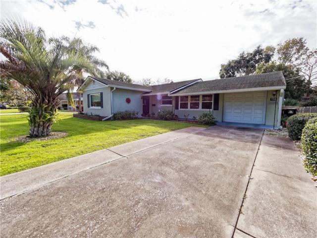 338 Brassie Drive, Orlando, FL 32804 (MLS #O5756992) :: Your Florida House Team