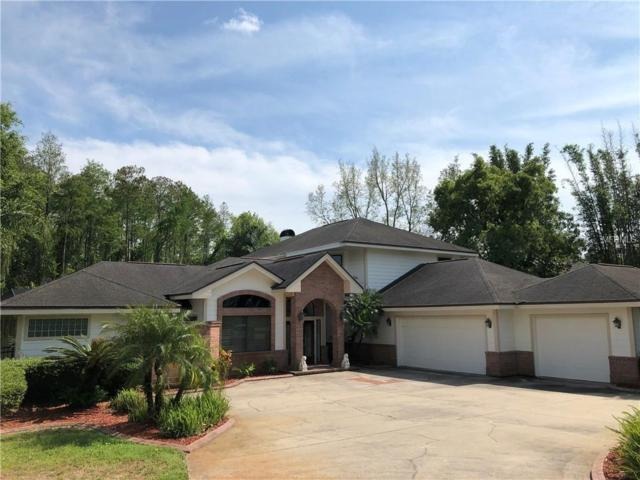 2866 Post Rock Drive, Tarpon Springs, FL 34688 (MLS #O5757037) :: Mark and Joni Coulter | Better Homes and Gardens