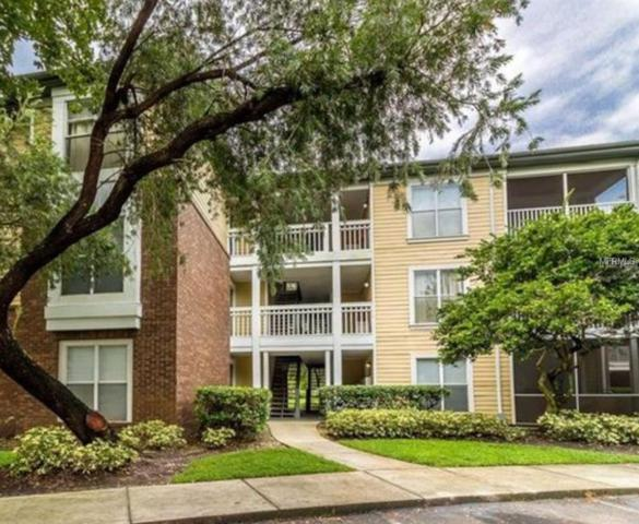4107 Chatham Oak Court #310, Tampa, FL 33624 (MLS #O5757067) :: Mark and Joni Coulter   Better Homes and Gardens