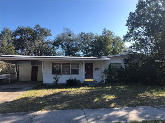 2105 N Hastings Street, Orlando, FL 32808 (MLS #O5757329) :: Dalton Wade Real Estate Group