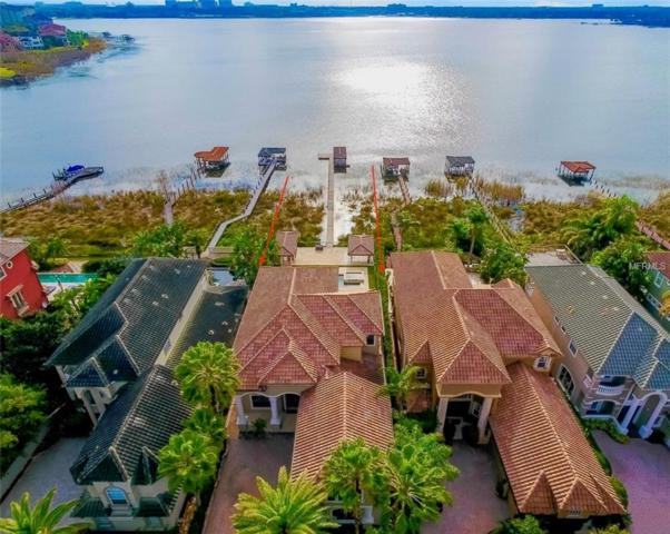 8200 Firenze Boulevard, Orlando, FL 32836 (MLS #O5757678) :: Mark and Joni Coulter | Better Homes and Gardens