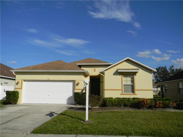 Address Not Published, Winter Garden, FL 34787 (MLS #O5757761) :: Zarghami Group