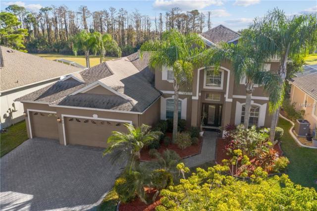 369 Isle Of Sky Circle, Orlando, FL 32828 (MLS #O5757816) :: GO Realty