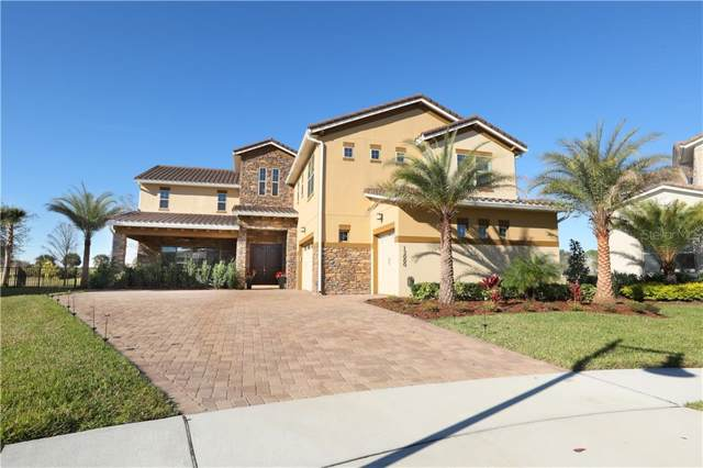 13000 Romiley Court, Orlando, FL 32832 (MLS #O5757893) :: The Price Group