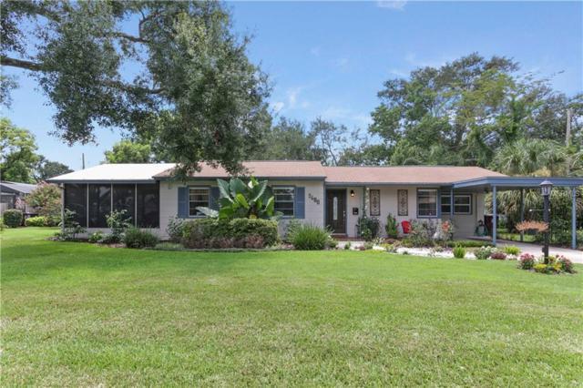 3680 Dubsdread Circle, Orlando, FL 32804 (MLS #O5757914) :: Your Florida House Team