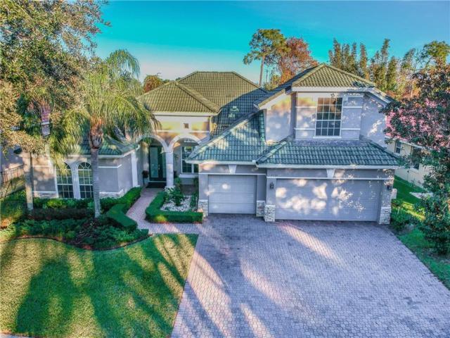 9054 Heritage Bay Circle, Orlando, FL 32836 (MLS #O5757983) :: GO Realty