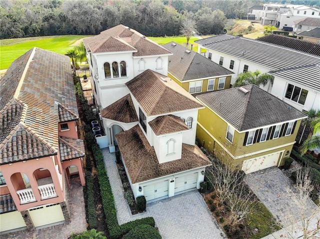 1169 Castle Pines Court, Reunion, FL 34747 (MLS #O5758437) :: Delgado Home Team at Keller Williams