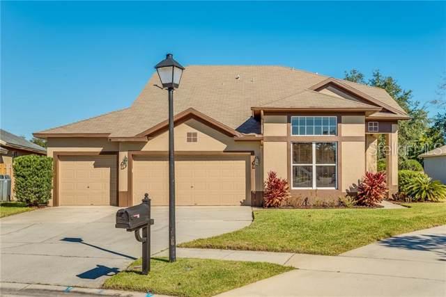 5726 Magnolia Bloom Terrace, Oviedo, FL 32765 (MLS #O5758606) :: Premium Properties Real Estate Services