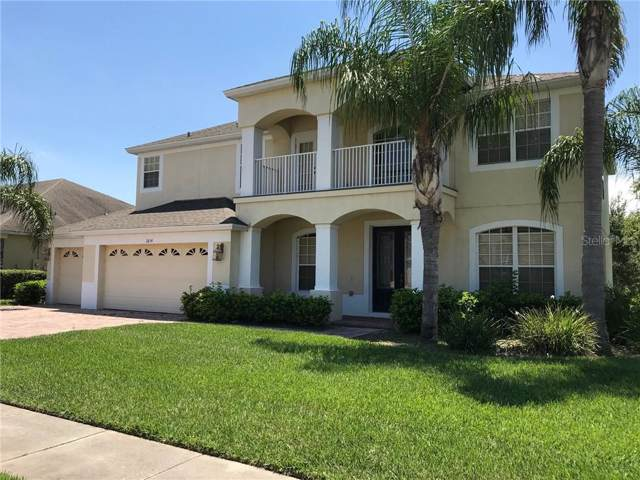 2654 Cardassi Drive, Ocoee, FL 34761 (MLS #O5759220) :: Griffin Group