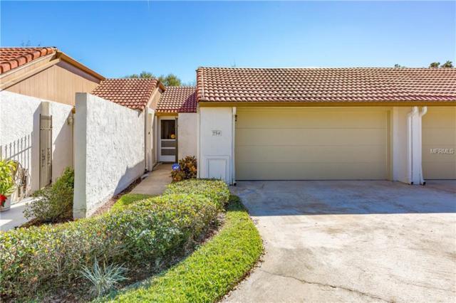 234 Balfour Drive #20, Winter Park, FL 32792 (MLS #O5759274) :: Lovitch Realty Group, LLC