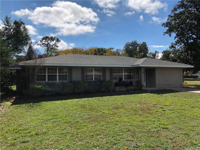 5 Granada Road, Debary, FL 32713 (MLS #O5759872) :: The Duncan Duo Team