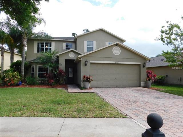 14734 Hartford Run Drive, Orlando, FL 32828 (MLS #O5760372) :: RE/MAX Realtec Group