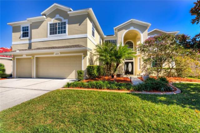 10233 Mallard Landings Way, Orlando, FL 32832 (MLS #O5760857) :: The Light Team